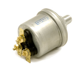Oil pressure sender, 2846071, engine Perkins