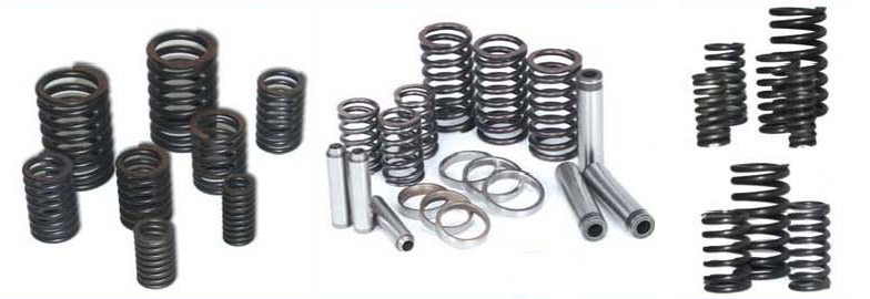 Valve Springs Crossheads and Related Parts - CUMMINS